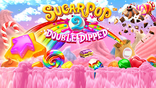 A sweet adventure with SugarPop 2: Double Dipped