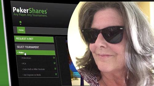 57-year-old retiree takes huge earnings on PokerShares