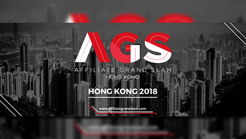Affiliate Grand Slam 2018 to be held in Asia
