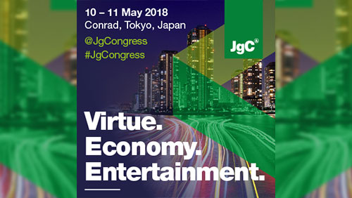 Anticipation for Japan Gaming Congress grows as Operators increase their presence in Japan