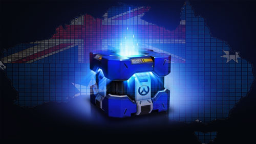 Australia publishes safety guidelines on the dangers of loot boxes