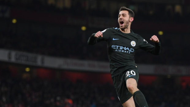 EPL Review Week 28: City slam another three past Arsenal
