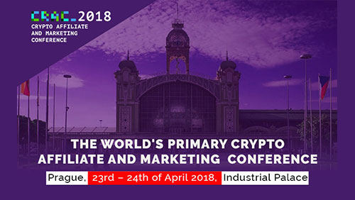 Faunus Affiliate Network hosts the second crypto affiliate & marketing conference