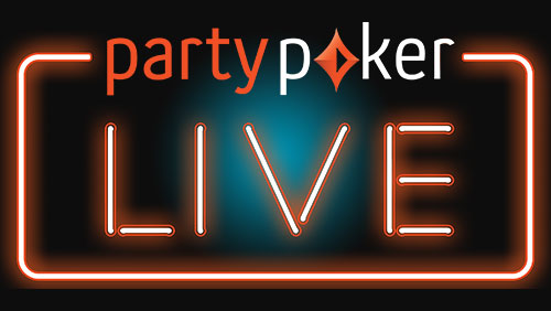 God strikes a bolt at partypoker servers for not going to church on a Sunday