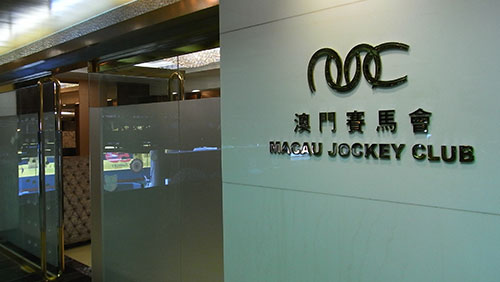 Macau Jockey Club owner ordered to pay $18.9M in unpaid dues