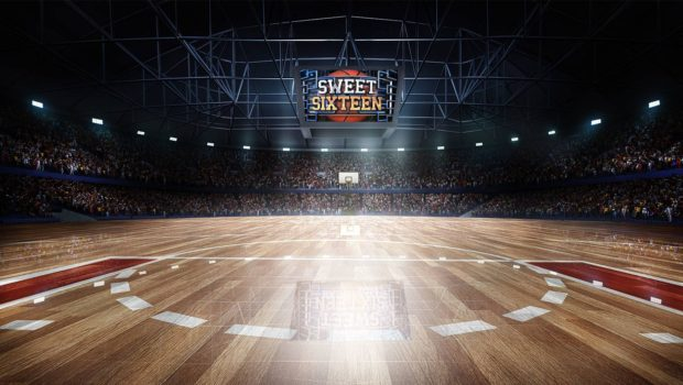 NCAA Tournament sweet 16 Thursday betting preview