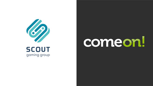 Scout Gaming strikes deal with ComeOn