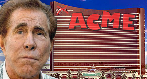 Wynn Boston Harbor rebrand likely after Steve Wynn scandal