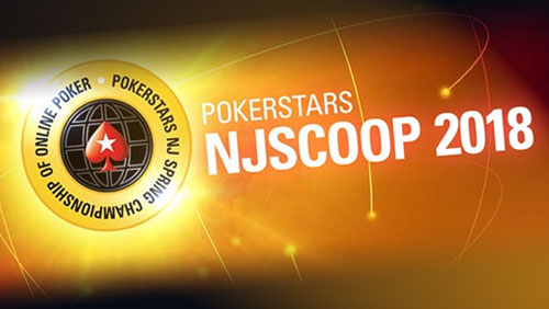 3 Barrels: PokerStars SCOOP events in NJ, France & Spain; Staples wins in Reno