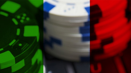 80 firms vie to enter Italy's online gambling market