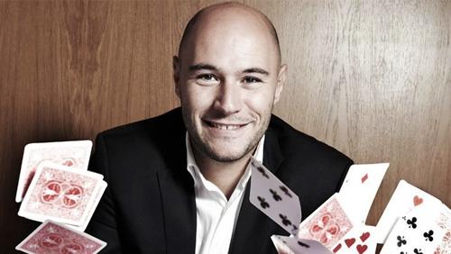 Alex Dreyfus creates chiliZ and raises $27m in fan controlled esports idea