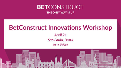 BetConstruct showcases its Innovations in Latin America