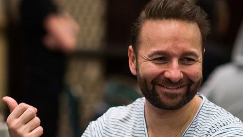Daniel Negreanu publishes summer schedule, will spend $2 million