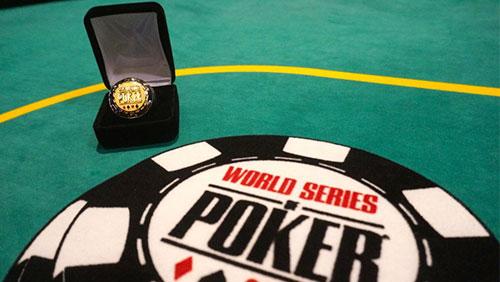 Dylan Wilkerson defeats Erick Lindgren to win WSOPC gold ring #2 in Cherokee