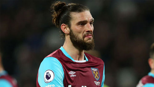 EPL review week 34: Andy Carroll's late strike frustrates Stoke at West Ham