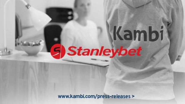 Kambi Group signs multi-channel deal with Stanleybet Romania