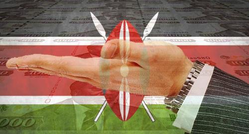 Kenya to impose 20% tax on all gambling winnings