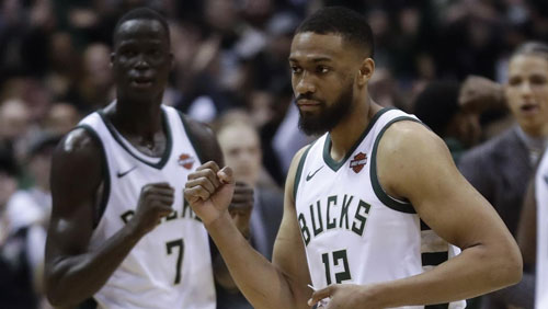 Tuesday NBA Playoff games odds and betting trends