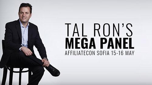 AffiliateCon Sofia announces Mega Panel full of industry experts