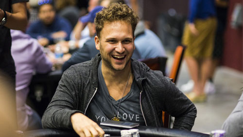 Anderson with record 10th SCOOP title; lena900 joins $10m club and more