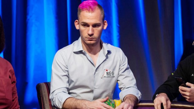Calling the Clock: Bonomo the business; WPT ruffle feathers, and more