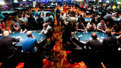 Deltin Poker Tour gives hope to India's poker future