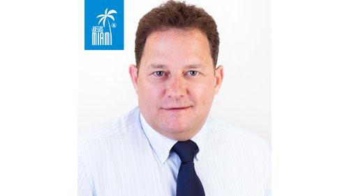 International backing grows for Juegos Miami