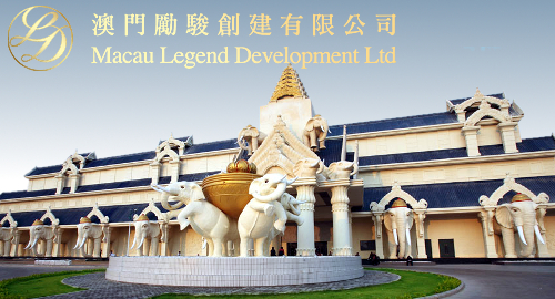Macau Legend plans expansion in Laos, Cambodia, Macau