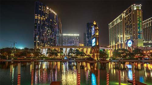 Macau is no longer the City of Dreams for PokerStars; IPT postpones Macau event