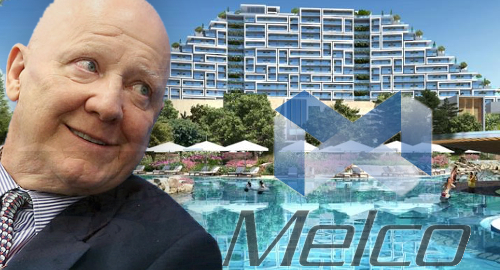 Melco Int'l appoints Ballantyne head of Cyprus casino project