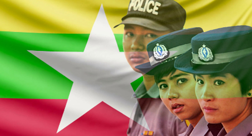 Myanmar warns telecom operators re online gambling links