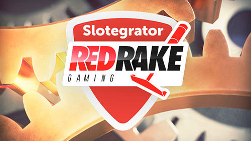 Slotegrator connected Red Rake Gaming to a unified API protocol