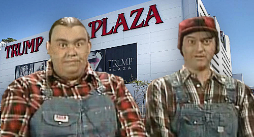 AC's Trump Plaza casino resists efforts to blow up real good