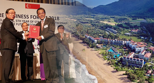 Vietnam issues casino license to Banyan Tree's Laguna Lăng resort