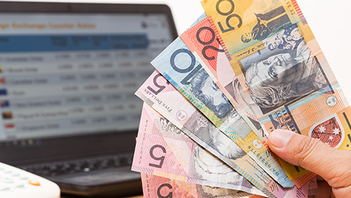 Australian Capital Territory gives 15% point of consumption tax the thumbs up