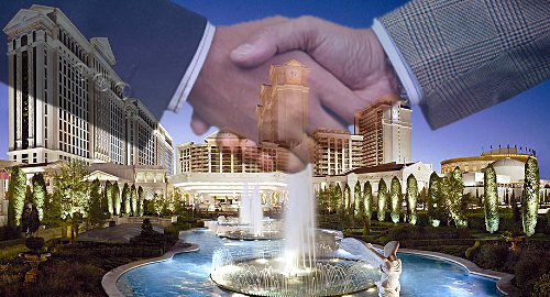 Caesars reaches labor deal with unions, other casinos face strike