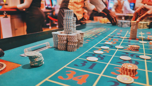 Florida tribal casino revenues aren't exempted from federal taxes, US Appeals Court ruled