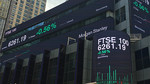 Morgan Stanley: Macau GGR on track for a rebound in June