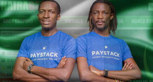 Nigeria's online betting industry gets boost from fintech startups