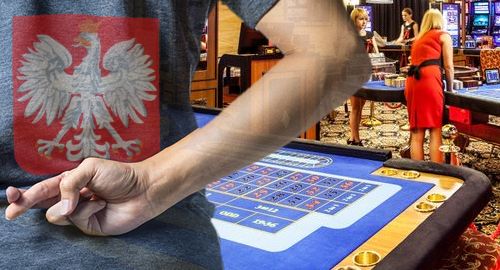Polish casino license derbies encourage revenue tall tales