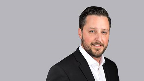 RISQ hits the jackpot with senior sales appointment