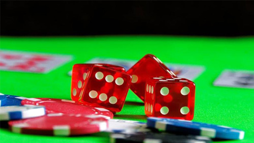 South Korea's foreigner-only casinos turnover drops 5.37% in 2017