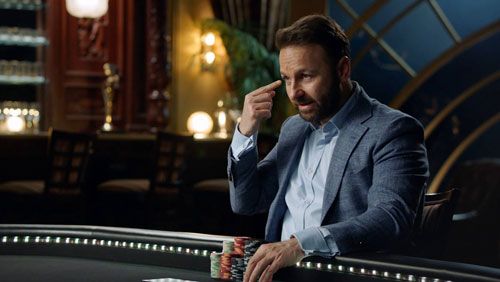Stuck for a father's day present? Daniel Negreanu appears on Masterclass