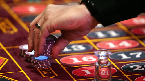 Udenna gaming unit goes public via PH Resorts backdoor