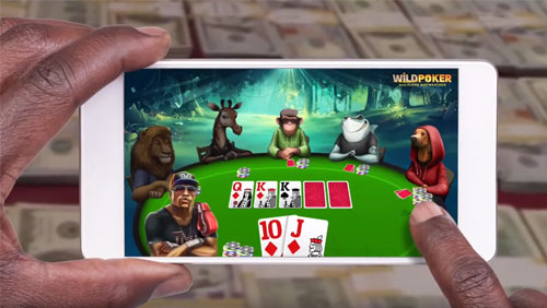 Wild Poker to bring global poker tournaments to its unique style of social casino action