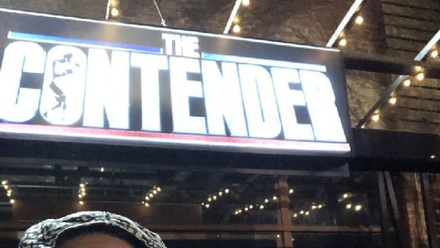 Undefeated World Boxing Champion Andre Ward hosts Upcoming Season Of 'The Contender' on EPIX
