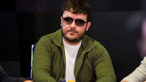 Anthony Zinno takes down $2-million guarantee CPPT Venetian Main Event