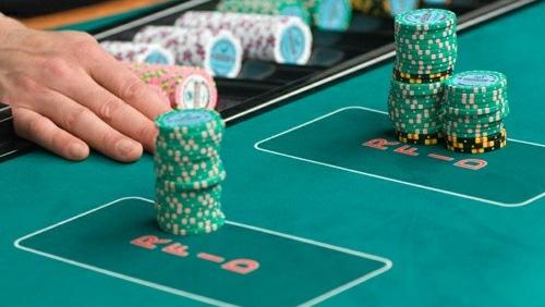 Aruze taps Walker Digital for RFID-based casino gaming chips