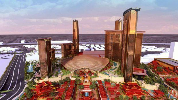 Genting's Resorts World Las Vegas sets 2020 deadline for opening