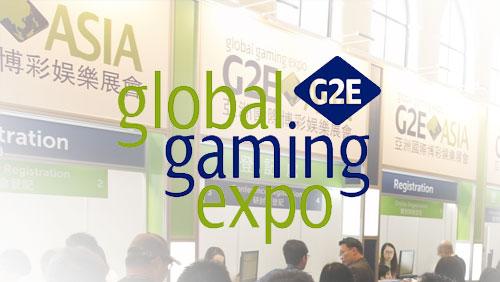 Investors Daymond John & Cindy Eckert headline Global Gaming Expo's first innovation incubator at G2E